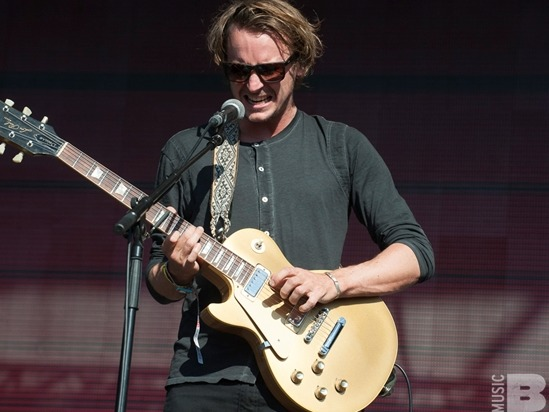 Ben Howard Releases 'Nica Libres At Dusk' And Announces Tour