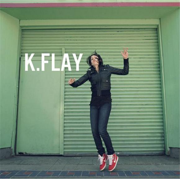 the facebook hookup: k.flay