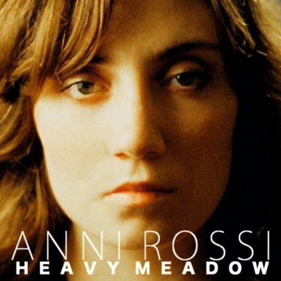 album review: anni rossi