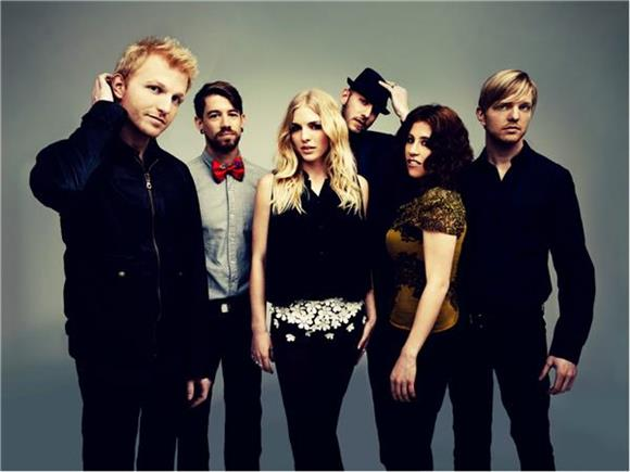 Throwback Thursdays: The Americana Fire Of Delta Rae