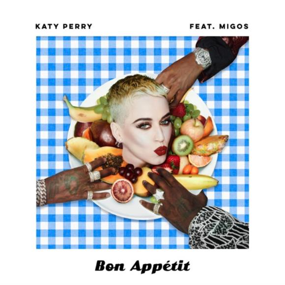 Katy Perry and Migos' Song is Making Us Hungry