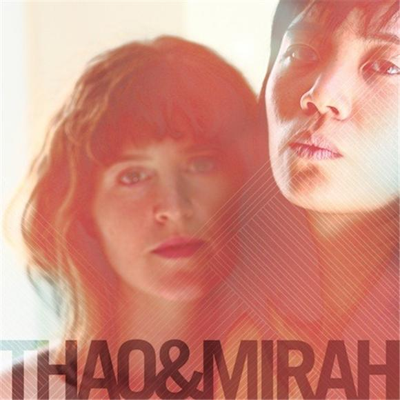 album review: thao and mirah