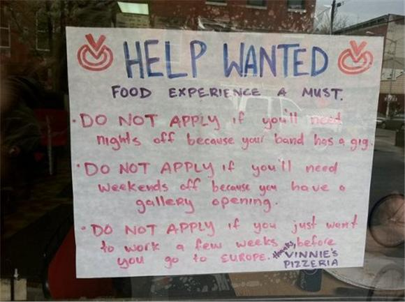 pic of the day: hipsters need not apply