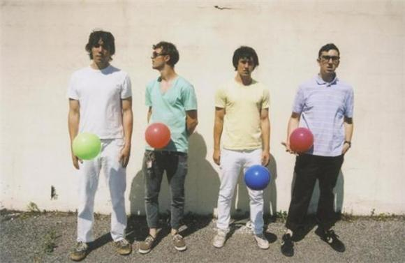 new music video: hollerado
