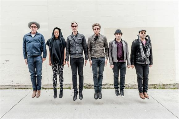Fitz and the Tantrums Stroll Out 'The Walker' (Baeble Exclusive)