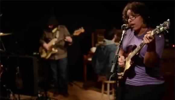 New Music Video: Alabama Shakes