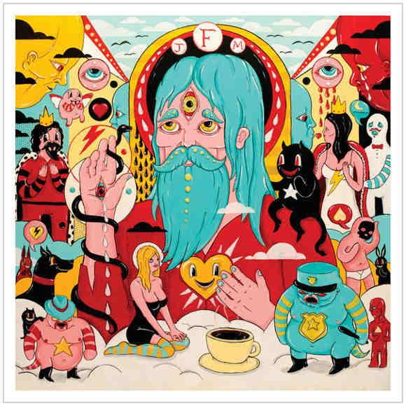 MP3: Father John Misty
