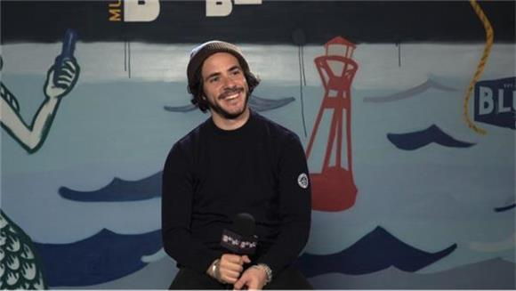 We Put Jack Savoretti In The Hot Seat
