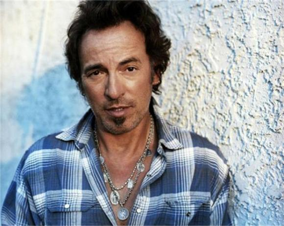 Bruce Springsteen Dusts Off 'Linda Will You Let Me Be The One'