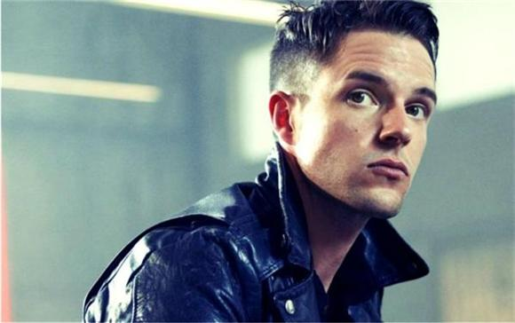 Perv Out With Brandon Flowers' New Voyeur Video For 'Lonely Town'
