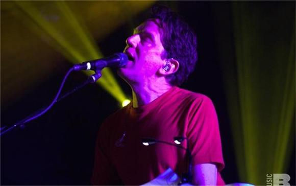Out And About: The Nerd Rock Longevity Of They Might Be Giants