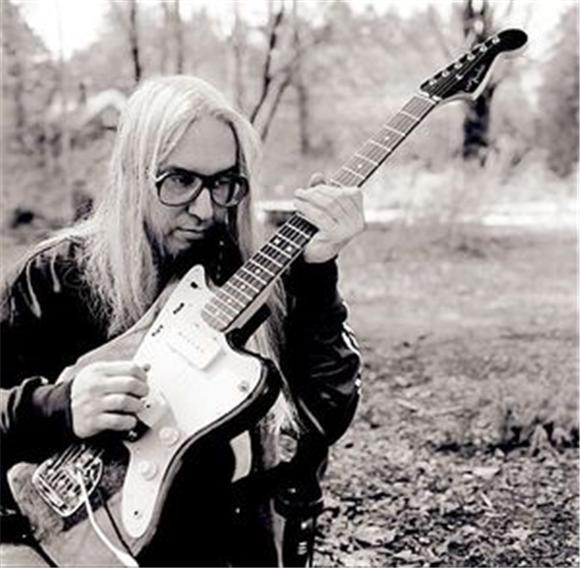 new music video: j mascis