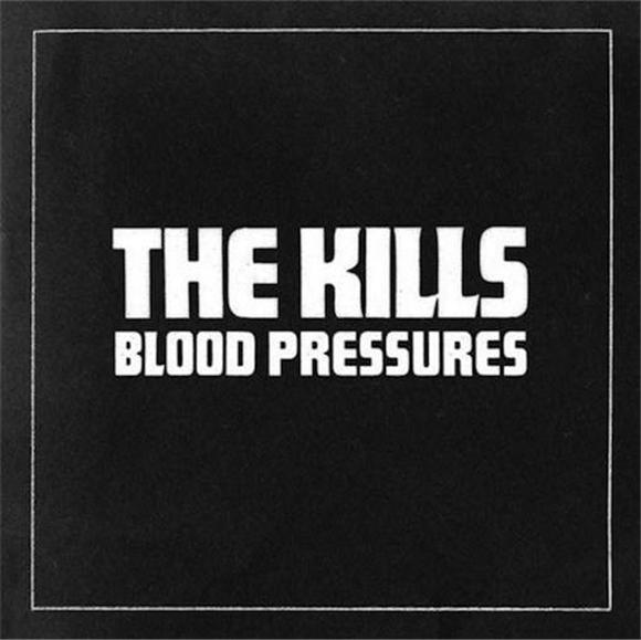 album review: the kills