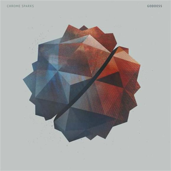 Chrome Sparks Melts Minds with 'Goddess'