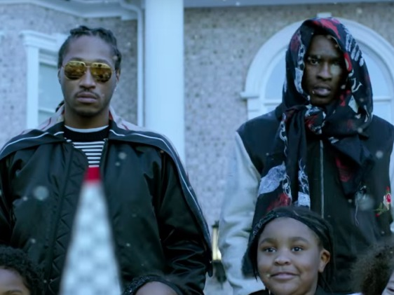 Shit Gets Weird in Future and Young Thug's New Video for 'Group Home'