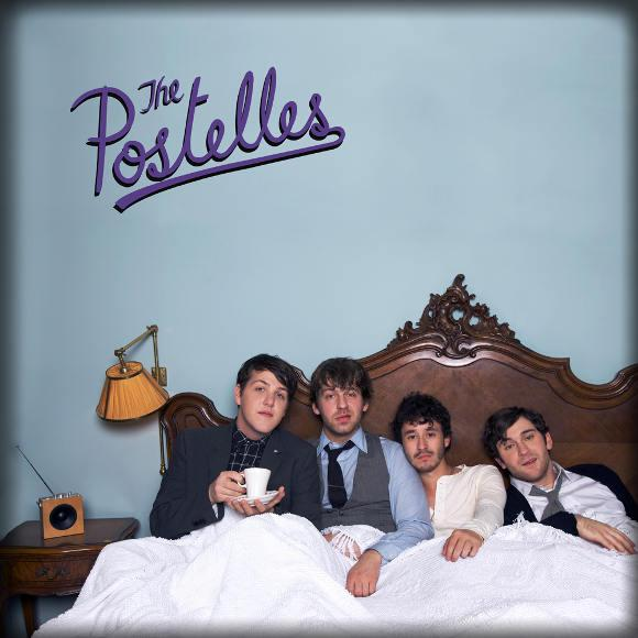 the facebook hookup: the postelles