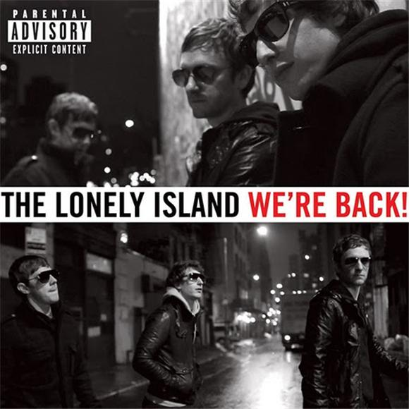 nsfw: the lonely island