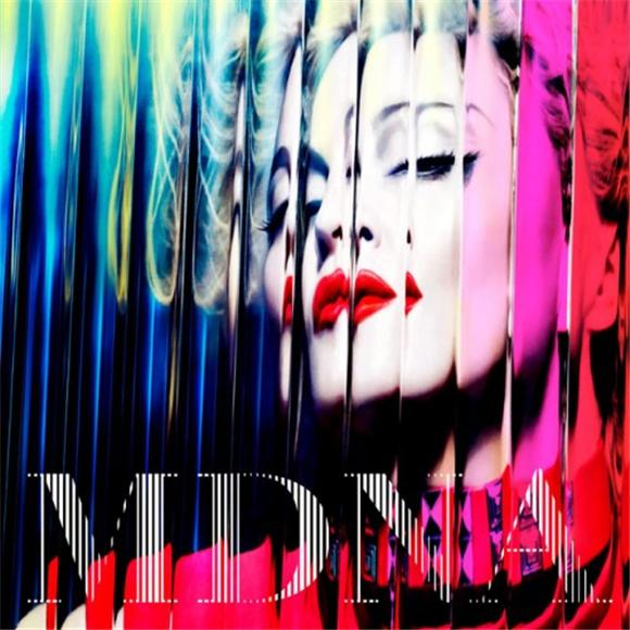 Album Review: Madonna