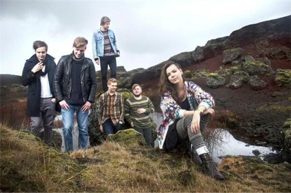 Watch: Of Monsters and Men