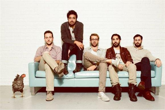 New Music Video: Young The Giant