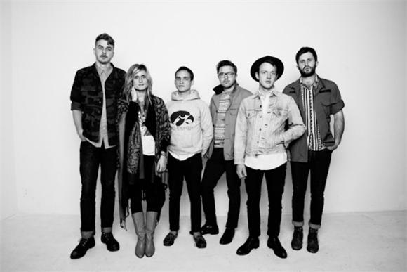 T.G.I. Mixtape: Kopecky Family Band Selects ATO Favorites