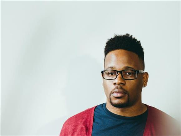 How Open Mike Eagle Shines A Spotlight On Smartphone Culture