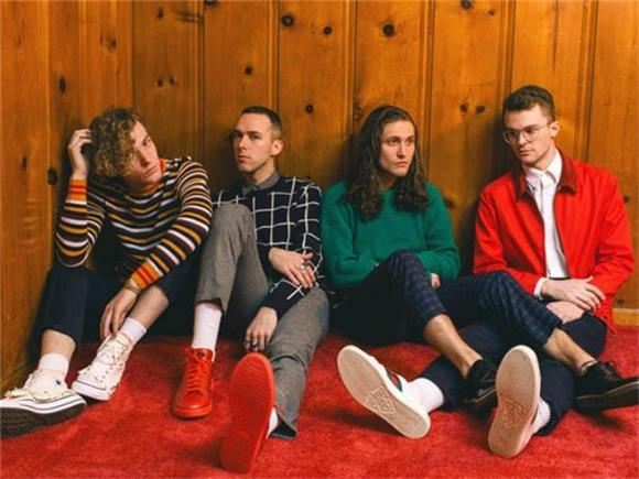 SONG OF THE DAY: 'Feeling' by COIN