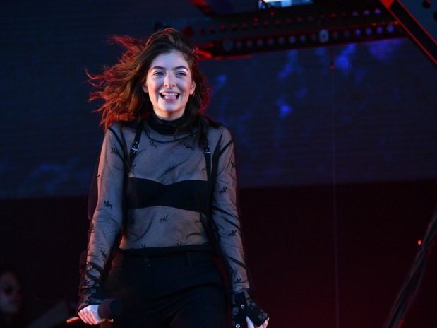 Lorde's Melodrama World Tour Is A Must See