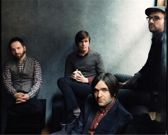 death cab: new single, watch live music video