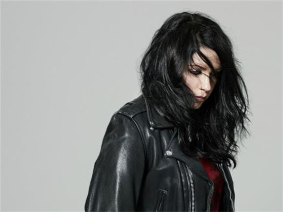 INTERVIEW: K.Flay on Her New Album 'Every Where Is Somewhere' and Life on the Road