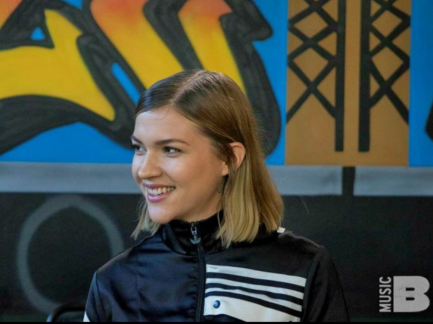 Kiki and Indy's Current Music Crush: Swedish Pop Singer Tove Styrke