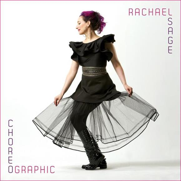 Baeble First Play: Rachael Sage and the Triumph of Dance