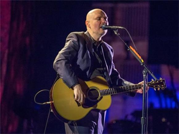Nothing Plain About It: Smashing Pumpkins at Beacon Theatre