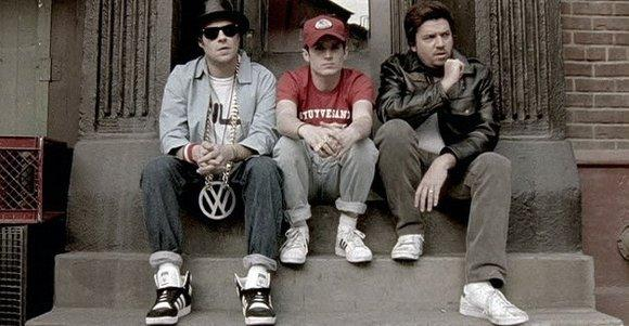 beastie boys short film trailer