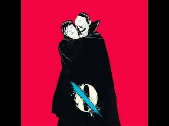 Hear Queens of the Stone Age's Blood Boiling New Single