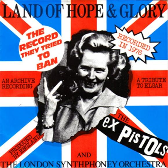 So Long Margaret Thatcher, Thanks For the Great Music