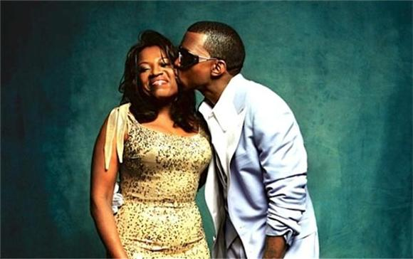 Kanye Rapping 'Hey Mama' With His Late Mother Is Bittersweet