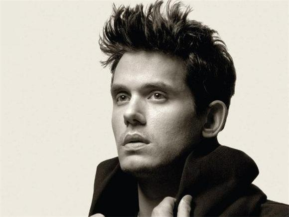Stream: John Mayer