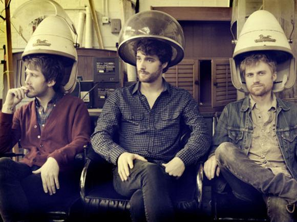 Stream: Jukebox The Ghost