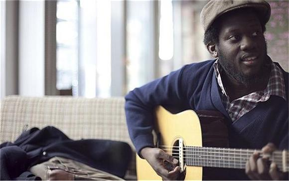 Introducing: Michael Kiwanuka