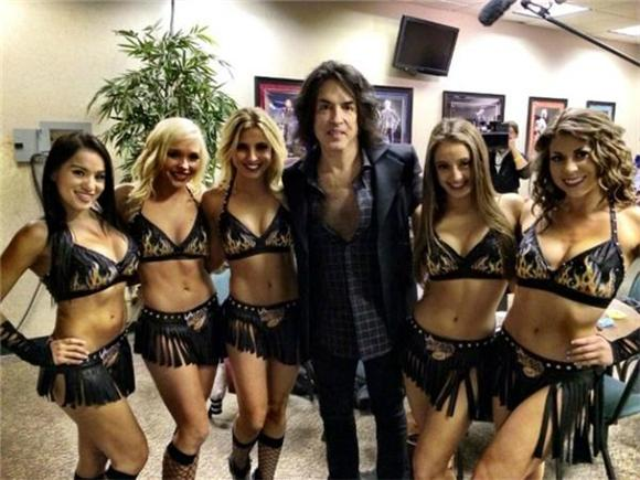 LA KISS Football Games Are Ridiculous