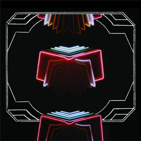 The Time Capsule: Arcade Fire 'Neon Bible'