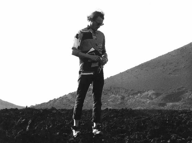SONG OF THE DAY: 'A Boat To An Island On A Wall' by Ben Howard