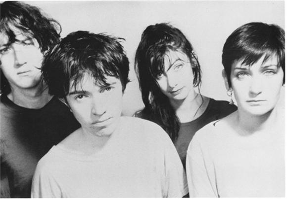 My Bloody Valentine Announce Plans for New Albums