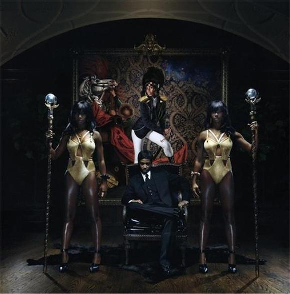Album Review: Santigold