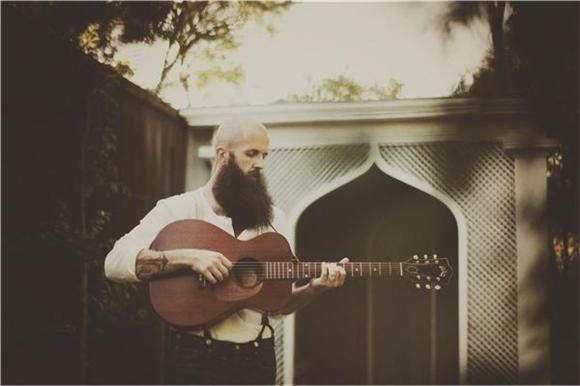 William Fitzsimmons Talks The Intense Personal Folk of Lions