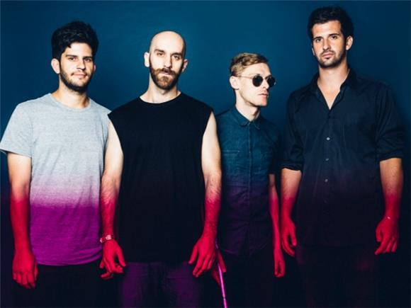 SONG OF THE DAY: 'Torches' by X Ambassadors