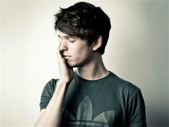 James Blake's The Colour In Anything: Is it Okay to Feel Sad?