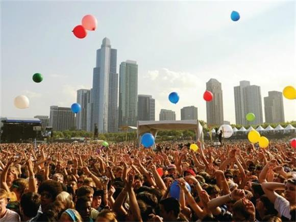 Lollapalooza Announces 2016 Lineup Along with Some More Great News