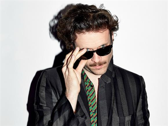 James Comey Gets Fired, Father John Misty Sings About It